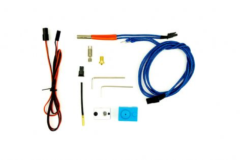 Repair & Upgrade kit for Prusa i3 & e3d compatible V6 Hot Ends